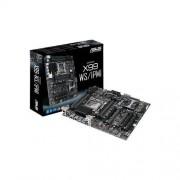 Asus X99-WS/IPMI Carte Mère Intel ATX Socket 2011-v3
