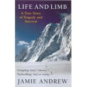 Life and Limb by Jamie Andrew