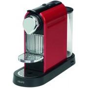 Krups XN 7205 Citiz Fire Engine Ekspres do kawy na kapsułki Nespresso