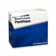 PureVision Contact Lenses (6 lenses/box - 1 box)