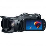 Canon legria hf g30 - videocamera full hd - 2 anni di garanzia