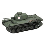 """1/35 """"World of Tanks"""" set in the tank"""