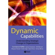 Dynamic Capabilities by Constance E. Helfat