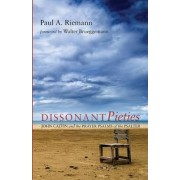 Dissonant Pieties by Paul A Riemann