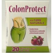 ColonProtect 20 plicuri Zdrovit