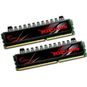 G.Skill 4 GB DDR3-RAM - 1066MHz - (F3-8500CL7S-4GBRL) G.Skill Ripjaws-Edition - CL7