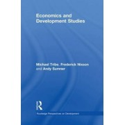 Economics and Development Studies by Michael Tribe