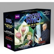 Doctor Who: The Trial of a Time Lord: Vol. 2 by Pip Baker