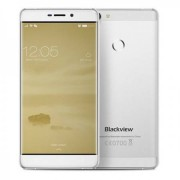 "Blackview R7 5.5"" Android 6.0 -smartphone - Ljusgrå"