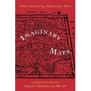 Imaginary Maps by Mahasweta Devi