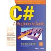 C# by Herbert Schildt
