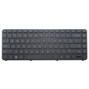 Laptop replacement keyboard with frame compatible with HP Pavilion dm4-3000 dm4-3100 dv4-3000 dv4-3100 dv4-3200 dv4-4000