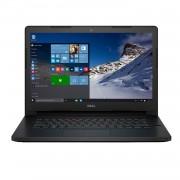 "Notebook Dell Latitude 3470, 14"" HD, Intel Core i5-6200U, RAM 4GB, HDD 500GB, 802.11 ac, Windows 10 Pro"
