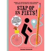 Reisdagboek Stap op en fiets!   Image Books