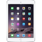 Apple iPad Air 2 - 4G + WiFi - Wit/Zilver - 16GB - Tablet