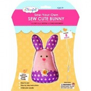 My Studio Girl Sew Cutes - Bunny