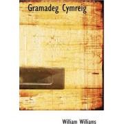 Gramadeg Cymreig by William Williams