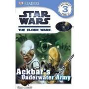Star Wars Clone Wars - Ackbar's Underwater Army (Level 3)