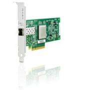 TARJETA CONTROLADORA PCIE HP CANAL DE FIBRA, 8GB, 1 PUERTO