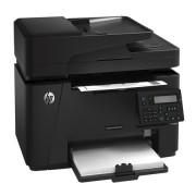 Impressora HP Multifuniconal LaserJet Pro 127V MFP M127FN