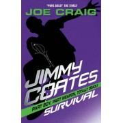 Jimmy Coates: Survival by Joe Craig