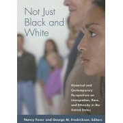 Not Just Black and White by Nancy Foner