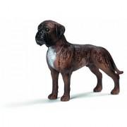 Schleich Male Boxer Toy Figure