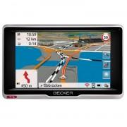 Navigator GPS 5'' Becker Professional.5 LMU harta Europa + actualizari gratuite (Becker)