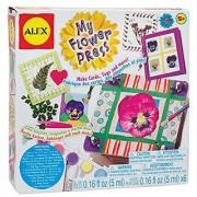 Alex Toys - Craft - My Flower Press Kit - 109W