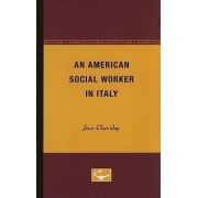 An American Social Worker in Italy by Jean Charnley