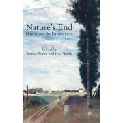 Nature's End by Sverker Sorlin