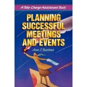 Planning Successful Meetings and Events by Ann Boehme