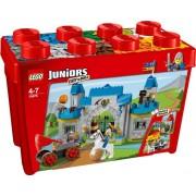 LEGO Juniors Grote Stenendoos Ridderburcht - 10676
