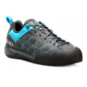 Five Ten Guide Tennie Shoes Men Caribbean Sea/Solid Grey 48,5 Approachschuhe