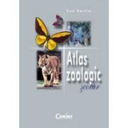 ATLAS ZOOLOGIC SCOLAR 2014