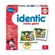 Educa Disney Mickey egér memória játék