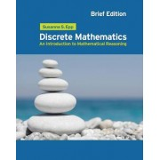 Discrete Mathematics by Susanna S Epp