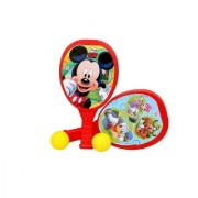 Disney Mickey My First Plastic Racket Set