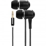 Casti Energy Sistem In-Ear Urban 2 Black