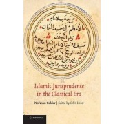 Islamic Jurisprudence in the Classical Era by Norman Calder