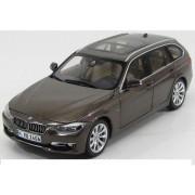 Miniatura BMW Seria 3 F31 1:18 Sparkling Bronze