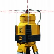 Stabila LAPR150 forgólézeres síkkitűző