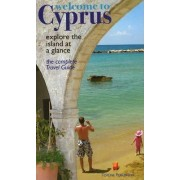 Welcome to Cyprus by Renos Lavithis