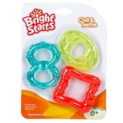 Bright starts glodalica za bebe set 8195