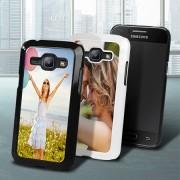 Husa personalizata Hardcase pentru Galaxy J1