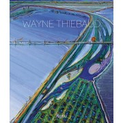 Wayne Thiebaud by Wayne Thiebaud
