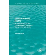 People Without Rights by Andrew Fede