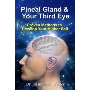 Pineal Gland & Your Third Eye by Dr Jill Ammon-Wexler