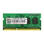 Transcend 4GB 204pin SODIMM DDR3 PC1333 CL9 - TS512MSK64V3N