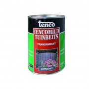 Tencomild Transparant 1 Liter of 2.5 Liter